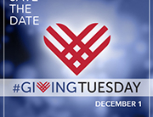 This Giving Tuesday – Double your giving power!