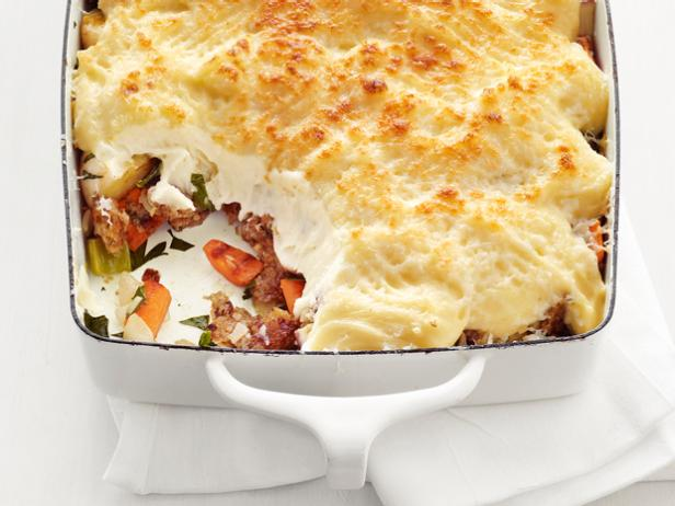 Seasonal Recipe: Vegetable Shepherd's Pie – Common Ground
