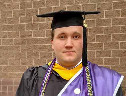 Alumnus Interview: Mikael Brooks, Common Ground '12, University of Bridgeport '16