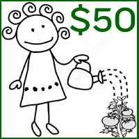 50-garden