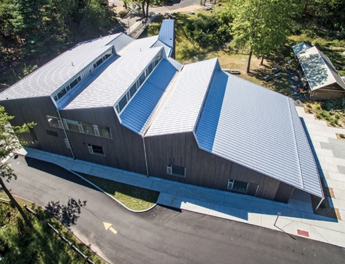 ENR New England: Green Project Best Project – Community Arts and Sciences Building, Common Ground School