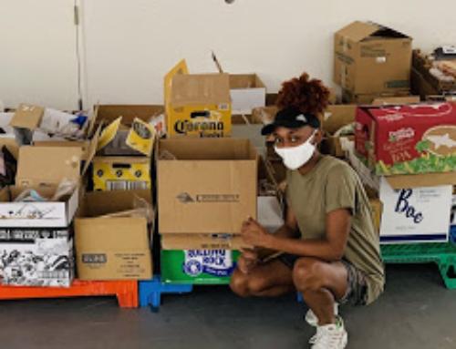 Common Ground Wins with USDA Farm to Families Food Box Program